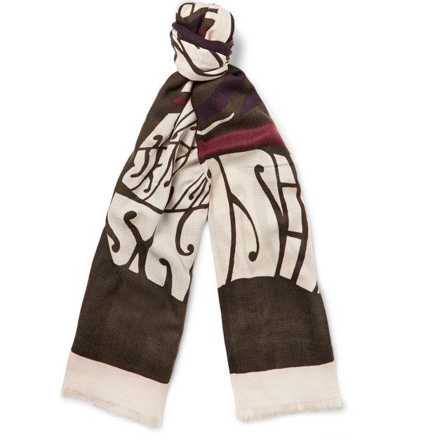 dries_van_noten_printed_wool_scarf