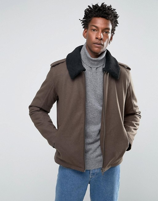 selected-homme-wool-jacket-with-borg-collar