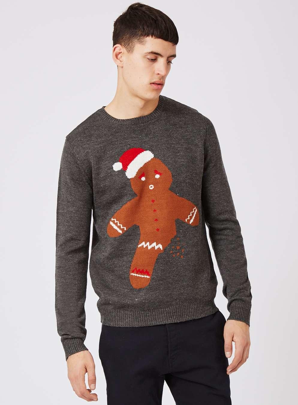 topman-gingerbread-man-christmas-jumper