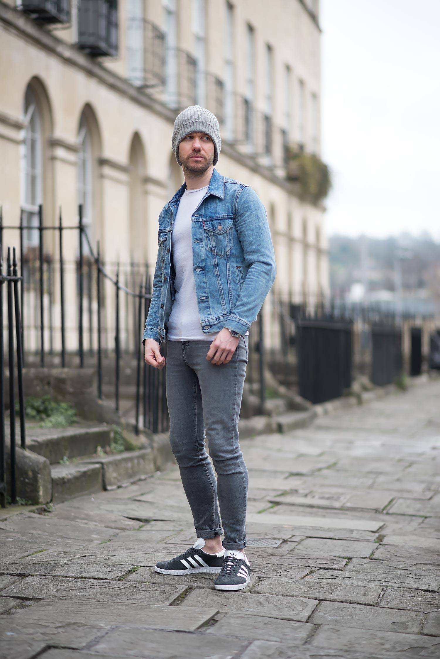 Skinny Jean Men