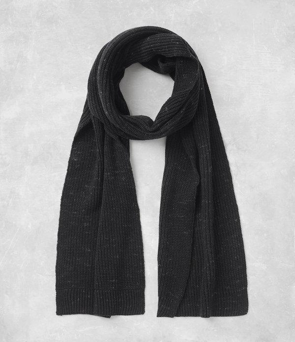 allsaints_cinder_black_marl_kavik_scarf