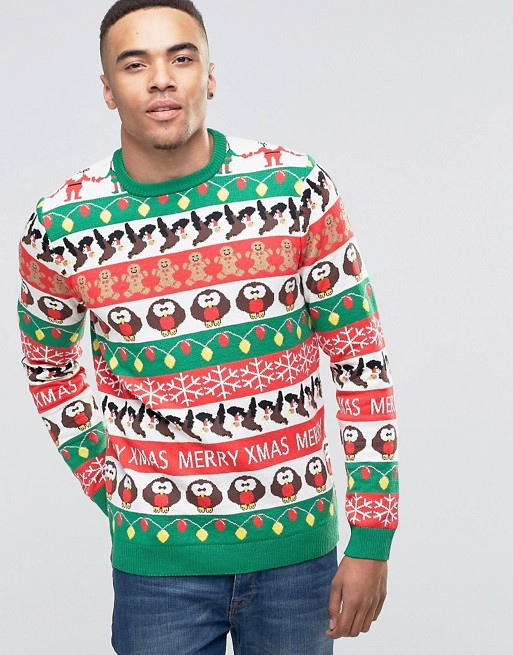 asos-christmas-jumper-with-all-over-festive-pattern