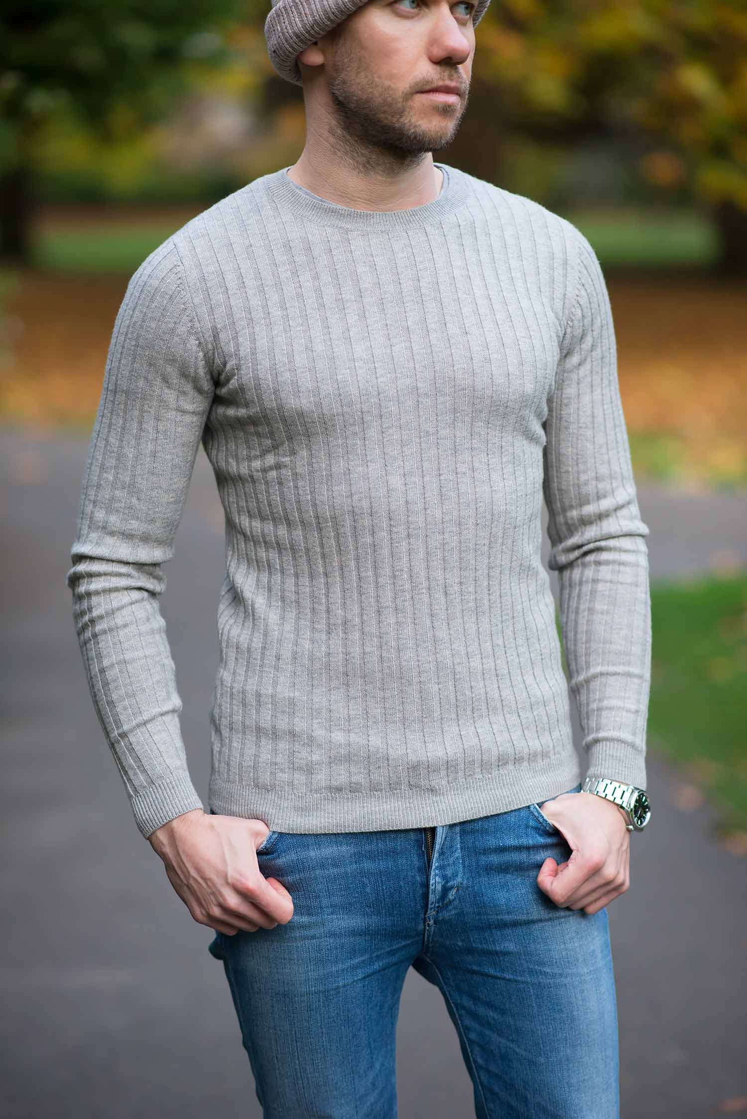 mens-asos-ribbed-slim-fit-jumper