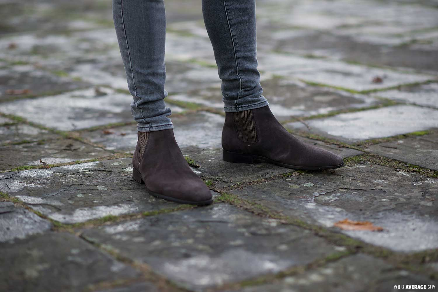 3cc39ad4466 Kurt Geiger Baxter Chelsea Boots Review | Your Average Guy
