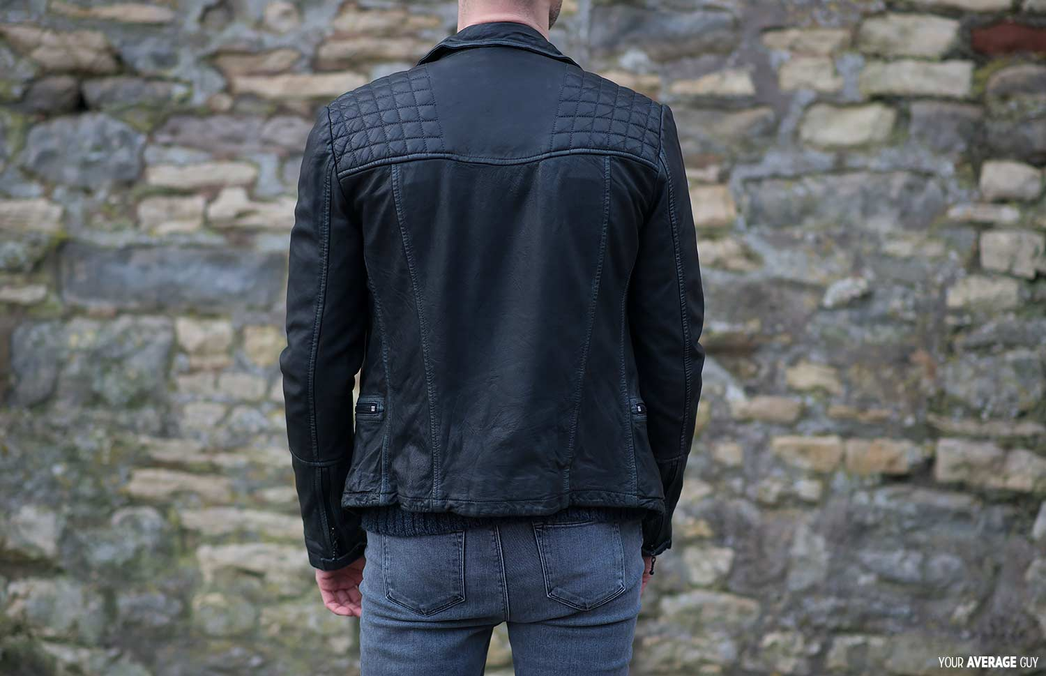 924dfdf3a Allsaints leather jackets   Snappy nails broomfield