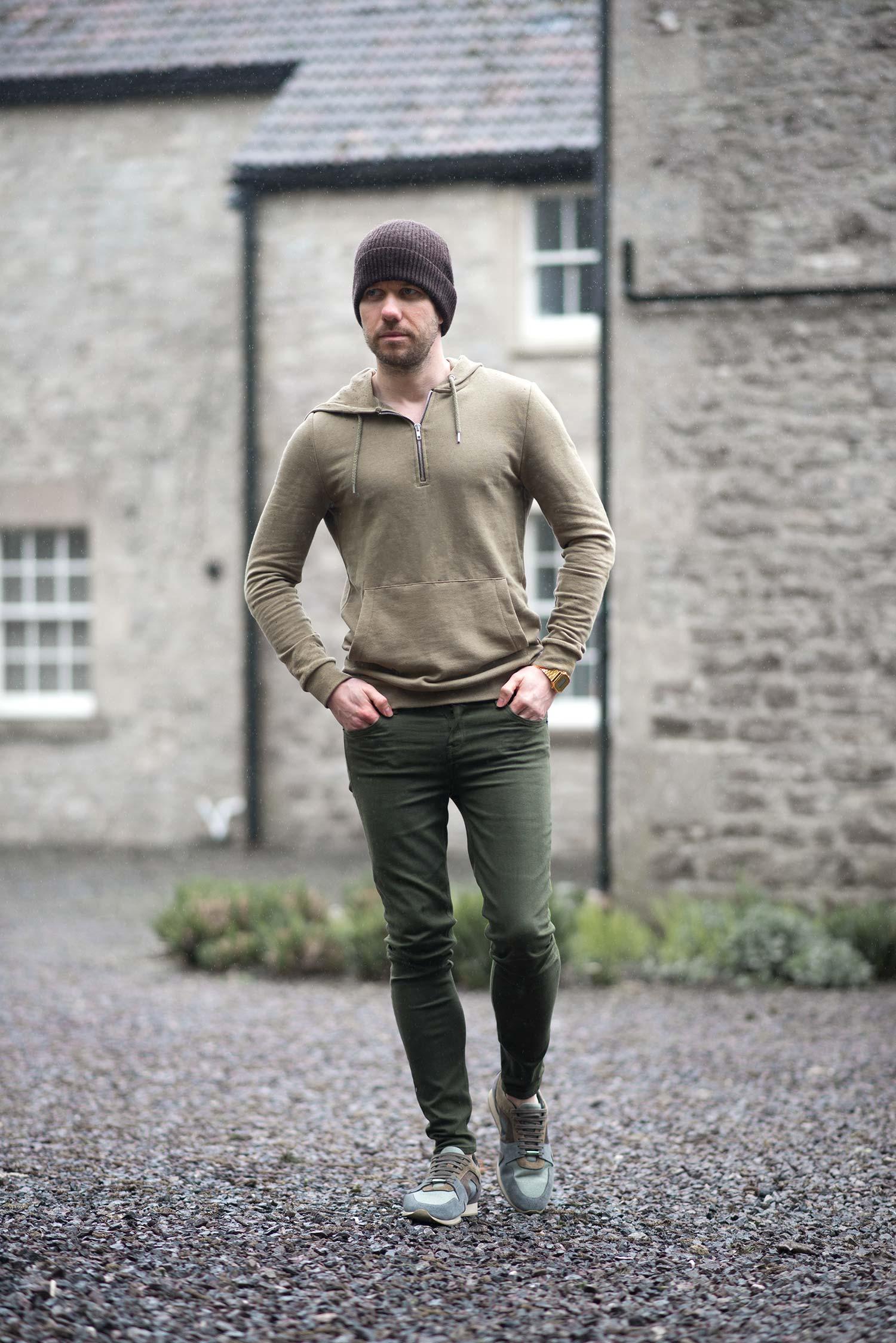 Skinny jeans instagram