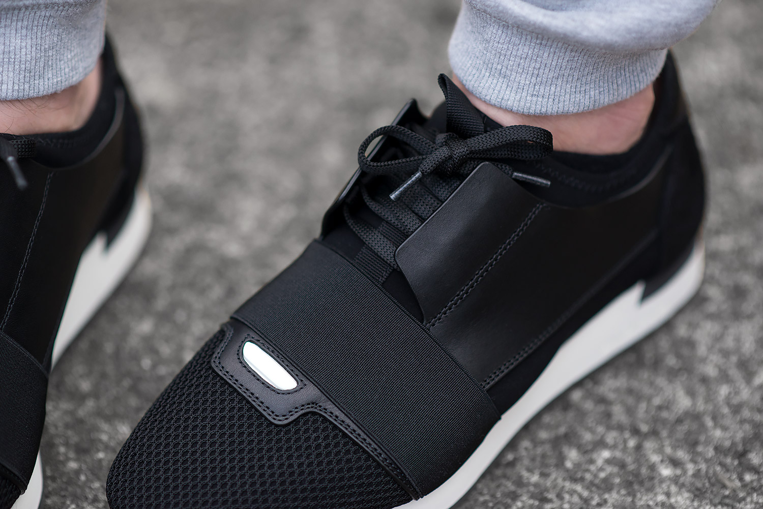 2a2392066d7 P.S. – These shoes are highly faked everywhere so be very careful when you  buy yours online. Only order from the trusted retailers I have linked to  (or ...
