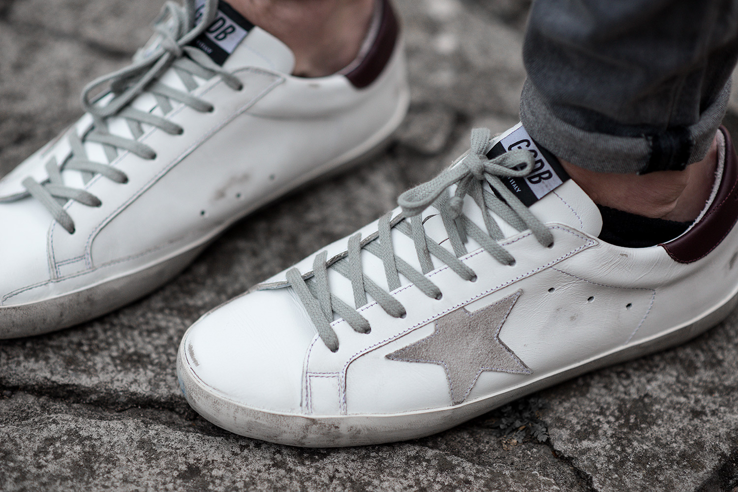 7bd49e7a57f91f Golden Goose Deluxe Brand Sneakers Review