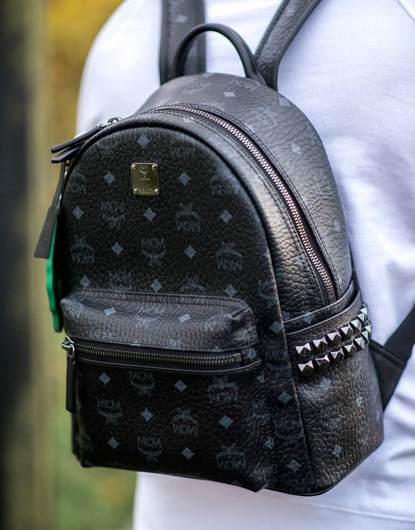 MCM Stark Small Backpack Review