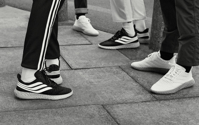 adidas sobakov outfit
