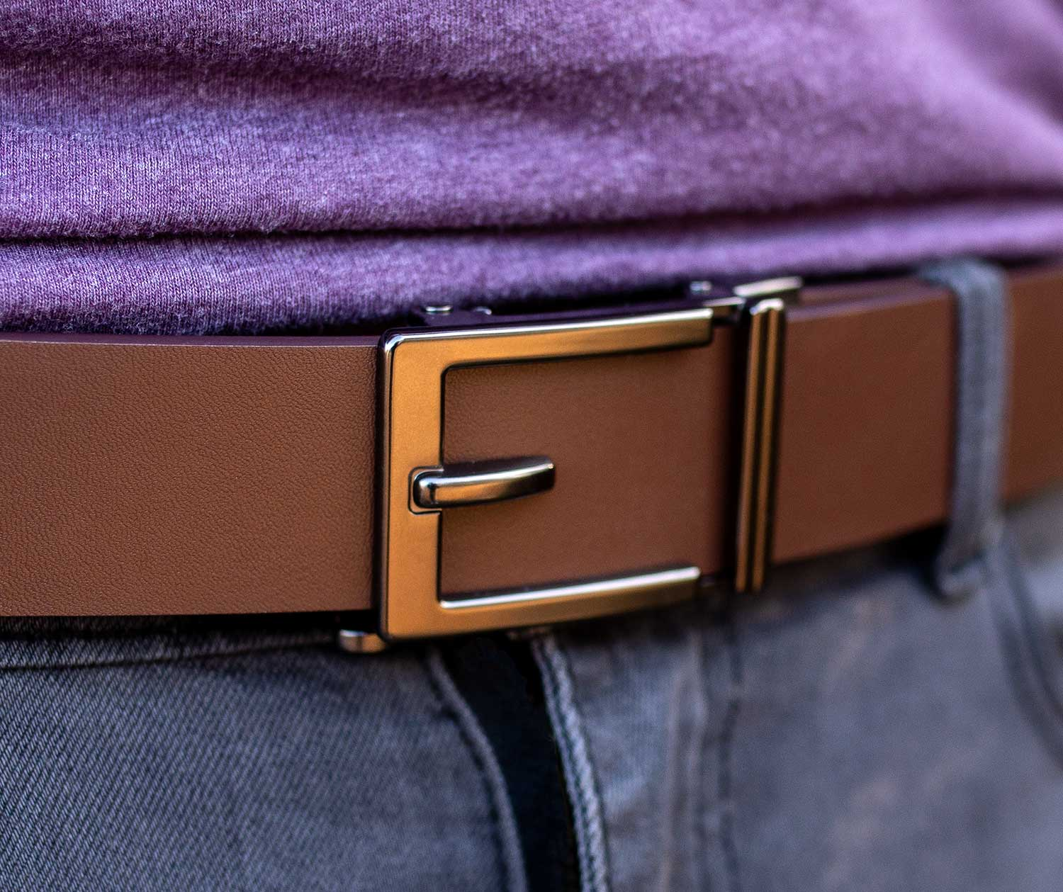 Kore Essentials Track Belt Review Your Average Guy The genuine leather belt features a reinforced polyurethane core for added strength and rigidity. kore essentials track belt review