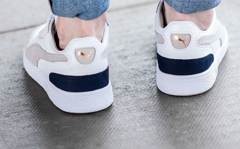 Puma Ralph Sampson Sneakers Review