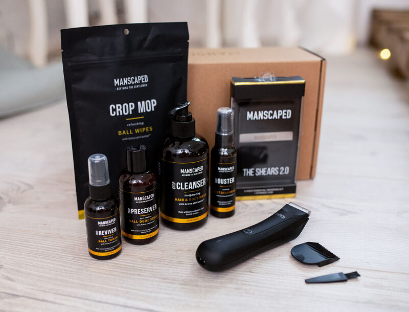 Manscaped Collection Review